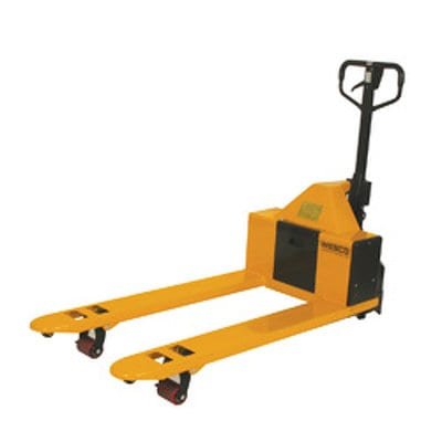 Self Propelled Electric Power Pallet Jack Trucks